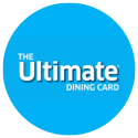 The Ultimate Dining Logo